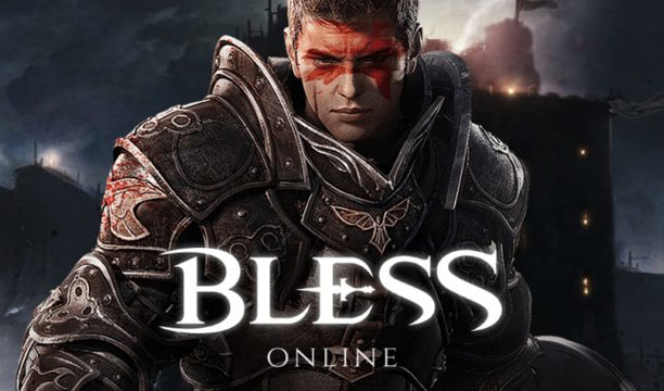 Bless Online ยัน!ไม่บล็อคไอพี เปิดให้เล่นใน Steam พฤษภาคมนี้