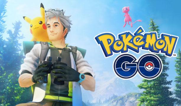 Pokemon Go เพิ่มระบบใหม่ พื้นที่วิจัย และ งานวิจัยพิเศษเพื่อหาโปเกม่อนในตำนาน