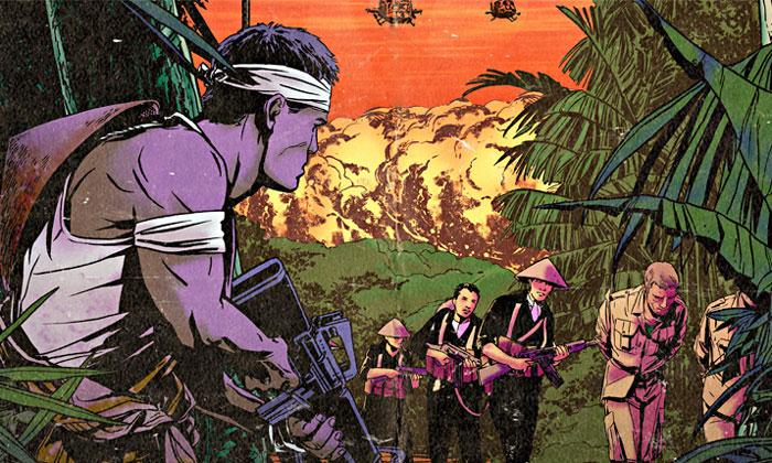 Ubisoft ประกาศภาคเสริมเกม Far Cry 5 พร้อมลุยป่าเวียดนาม 5 มิถุนายนนี้