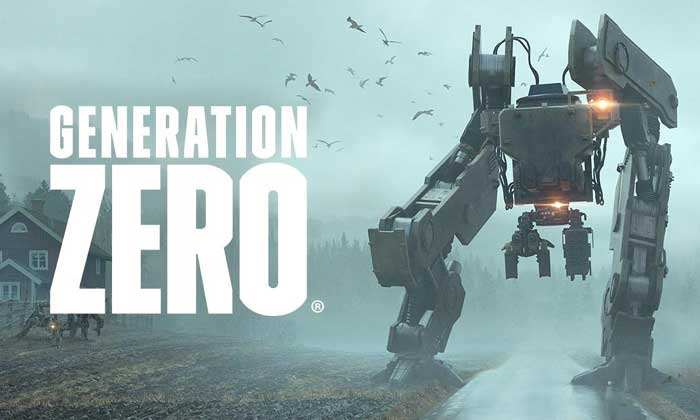ชมตัวอย่างเกมเพลย์ครั้งแรกของเกมหุ่นยนต์บุกโลก Generation Zero
