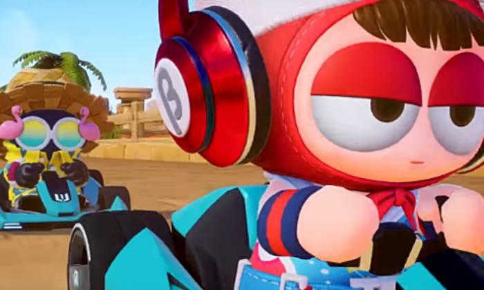 เกมส์แข่งรถในตำนานกลับมาอีกครั้งในชื่อใหม่ KartRider: Drift ลง PC, Xbox One