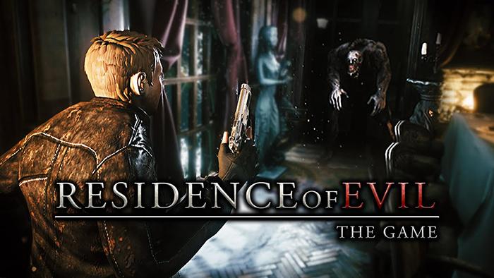 Residence fo Evil: VIGIL เกมแฟนเมดที่ได้แรงบันดาลใจจาก Resident Evil ฉบับ Classic