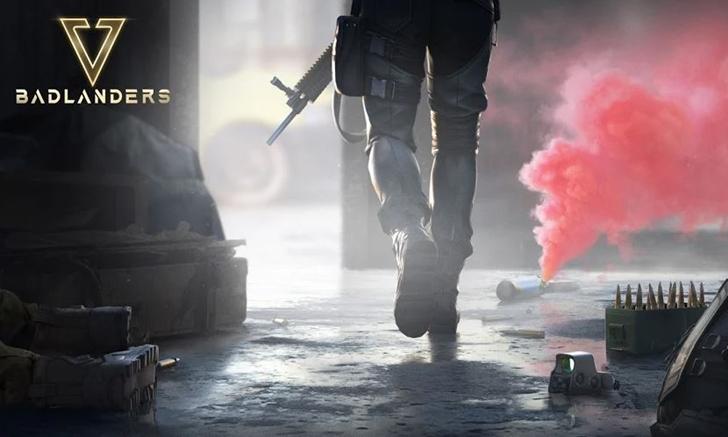 NetEase Games เปิดให้บริการ Badlanders ในช่วง Open Beta แล้ววันนี้