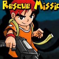 เกมส์ฝึกสมอง Rescue Mission
