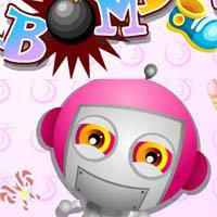 เกมส์เสิร์ฟอาหาร  เกมวางระเบิด  bomberman