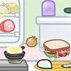 เกมส์ทำอาหาร Sandwich Cooking