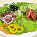 เกมส์ทำเค้ก  Salad Day