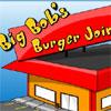 เกมส์ทำเค้ก Big Bob Burger Joint