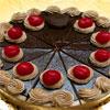 เกมส์ทำอาหาร Chocolate Cake