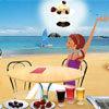 เกมส์ทำอาหาร Beach Ice Cream
