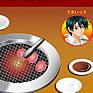 เกมส์ทำอาหาร The Prince of Yakinku