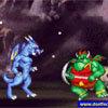 เกมส์ต่อสู้  Dragon Fury