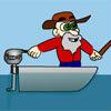 เกมส์ตกปลา Big Fishing Fun