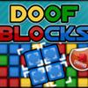 เกมส์ฝึกสมอง Doof Blocks