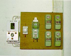 ไฟฟ้าที่ใช้ในบ้าน