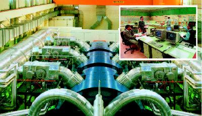 โครงการโรงไฟฟ้านิวเคลียร์