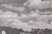 การจัดแบ่งประเภทของเมฆและรายละเอียดย่อๆ