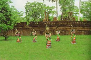 การแต่งกายของคนไทย