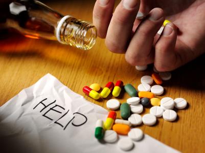 ยาตีกันอันตราย