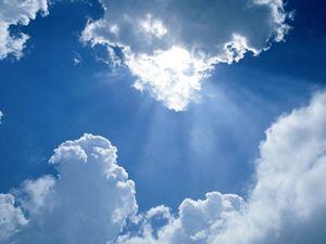 มารู้จักชนิดของเมฆกันเถอะ