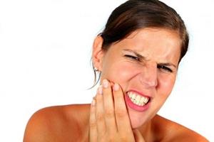 ทำไมเราจึงรู้สึกปวดฟัน