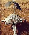 อเมริกาส่งยานอวกาศเซอร์เวเยอร์ 6 ขึ้นสู่วงโคจรเพื่อสำรวจดวงจันทร์