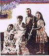 เกิดการปฏิวัติครั้งใหญ่ในประเทศรัสเซียเพื่อล้มล้างพระเจ้าซาร์นิโคลัสที่ 2 กษัตริย์องค์สุดท้ายของรัสเซีย