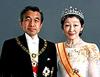มกุฎราชกุมารอะกิฮิโตะ ทรงอภิเษกสมรส