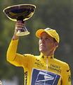 แลนซ์ อาร์มสตรอง (Lance Armstrong)