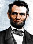 ประธานาธิบดี อับราฮัม ลินคอล์น