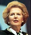 นางมาร์กาเร็ต แธตเชอร์ (Margaret Thatcher)