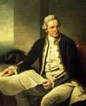 กัปตันเจมส์ คุก (Captain James Cook)