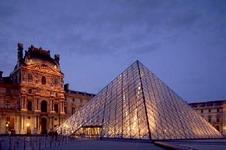พิพิธภัณฑ์ ลูฟว์ (Louvre Museum)