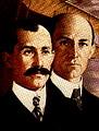 ออร์วิลและวิลเบอร์ ไรต์ (Orville & Wilbur Wright)