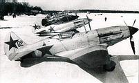 เครื่องบิน มิก 1 (MIG 1)