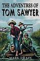 วรรณกรรมเยาวชนเรื่อง การผจญภัยของทอม ซอว์เยอร์ (The Advanture of Tom Sawyer)
