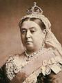 สมเด็จพระบรมราชินีนาถวิกตอเรีย (Queen Victoria)