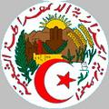ตราสัญลักษณ์ประเทศแอลจีเรีย