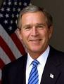 จอร์จ ดับเบิลยู. บุช (George Walker Bush)