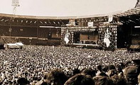 คอนเสิร์ต ไลฟ์ เอด (Live Aid Concert)