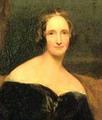 แมรี เชลลีย์ (Mary Wollstonecraft Godwin Shelley)