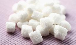 """ทานน้ำตาลอย่างไรให้ """"พอดี"""" กับร่างกาย"""