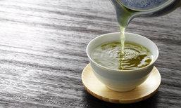 ชาเขียว ช่วยลดโอกาสเกิดมะเร็งจริงหรือ?
