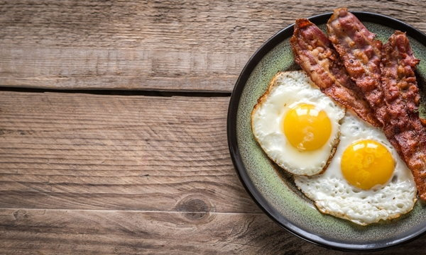 """5 โรคร้ายถามหา หากไม่ทาน """"อาหารเช้า"""""""