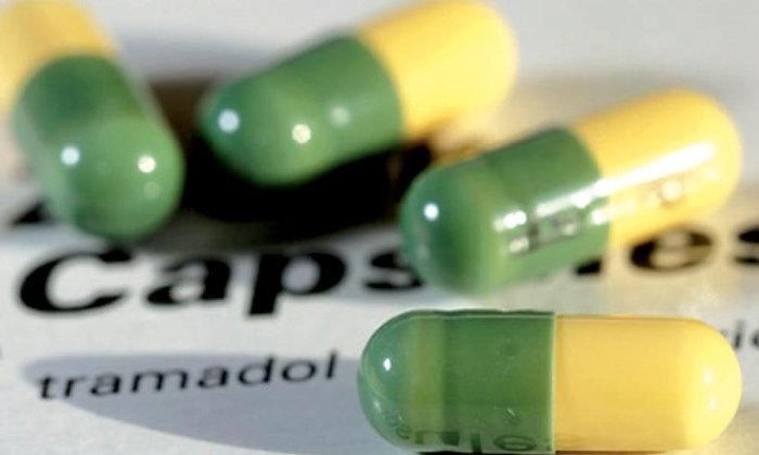 ยาทรามาดอล อันตรายถึงชีวิตเมื่อใช้ผิดประเภท