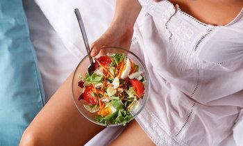 """อาหารที่ควร-ไม่ควรกิน หากเสี่ยงเป็น """"โรคเกาต์"""""""