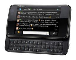 VDO Nokia N900