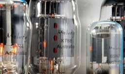 Melody SP9 Stereo Integrated Tube Amplifier