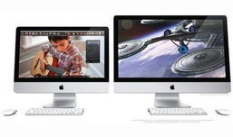 Apple ปรับโฉมใหม่ iMac, MacBook และ Mac Mini