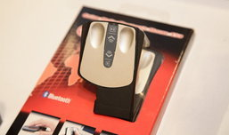 Swiss Mogo Bluetooth Mouse X54 Pro เมาส์ไร้สายบางเฉียบเอนกประสงค์